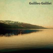 Picture of a band or musician: Galileo Galilei