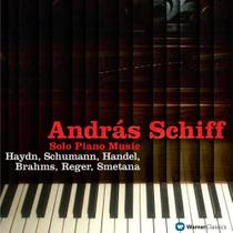 Picture of a band or musician: András Schiff