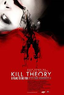 Picture of a movie: Kill Theory