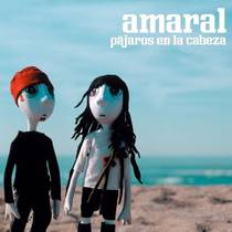 Picture of a band or musician: Amaral
