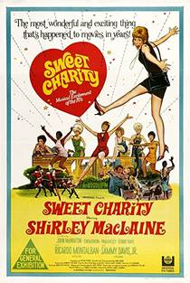 Picture of a movie: Sweet Charity