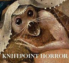 Picture of a podcast: Knifepoint Horror