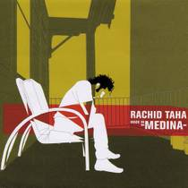 Picture of a band or musician: Rachid Taha