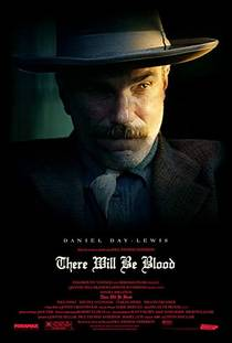 Picture of a movie: There Will Be Blood