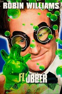 Picture of a movie: Flubber