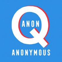 Picture of a podcast: Qanon Anonymous