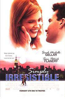 Picture of a movie: Simply Irresistible
