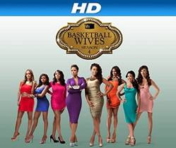Picture of a TV show: Basketball Wives