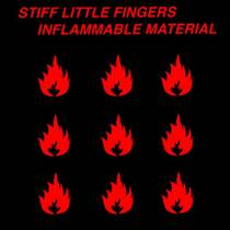 Picture of a band or musician: Stiff Little Fingers