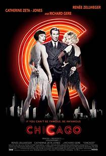 Picture of a movie: Chicago