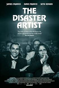 Picture of a movie: The Disaster Artist