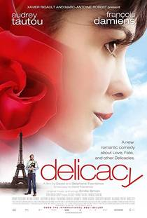 Picture of a movie: La Délicatesse