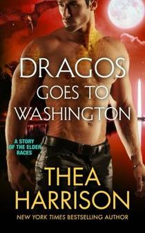 Picture of a book: Dragos Goes to Washington