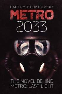 Picture of a book: Metro 2033