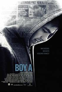Picture of a movie: Boy A