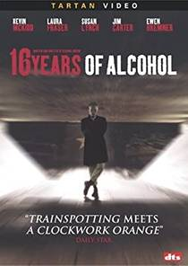 Picture of a movie: 16 Years Of Alcohol