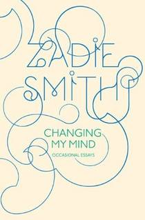 Picture of a book: Changing My Mind: Occasional Essays