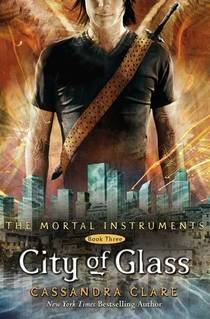 Picture of a book: City Of Glass