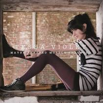 Picture of a band or musician: Tessa Violet