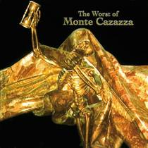 Picture of a band or musician: Monte Cazazza