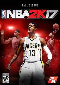 Picture of a game: Nba 2k17