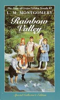 Picture of a book: Rainbow Valley