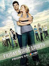 Picture of a TV show: Friday Night Lights