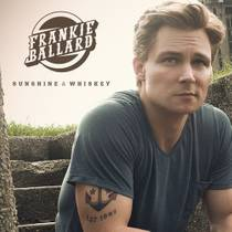 Picture of a band or musician: Frankie Ballard