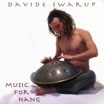 Picture of a band or musician: Davide Swarup