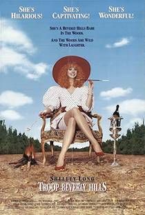 Picture of a movie: Troop Beverly Hills
