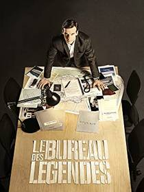 Picture of a TV show: Le Bureau Des Légendes