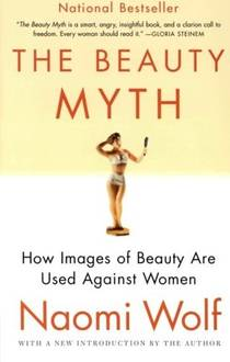 Picture of a book: The Beauty Myth
