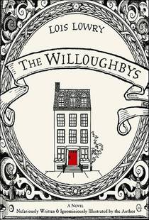 Picture of a book: The Willoughbys