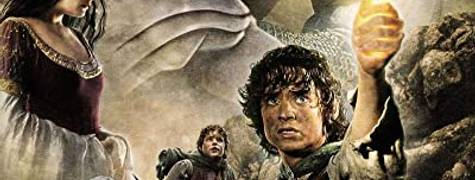 Image of The Lord Of The Rings: The Return Of The King