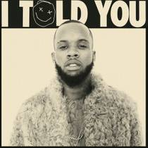 Picture of a band or musician: Tory Lanez