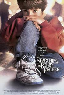 Picture of a movie: Searching For Bobby Fischer