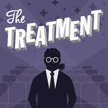 Picture of a podcast: The Treatment