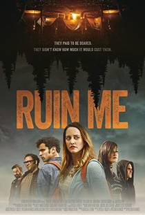 Picture of a movie: Ruin Me