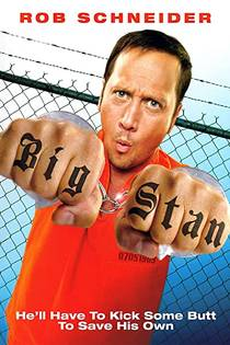 Picture of a movie: Big Stan