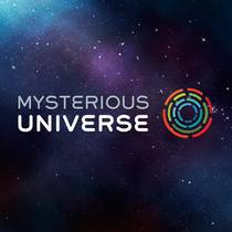 Picture of a podcast: Mysterious Universe