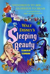 Picture of a movie: Sleeping Beauty