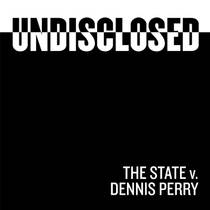 Picture of a podcast: Undisclosed