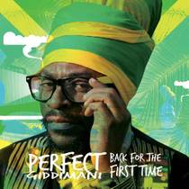 Picture of a band or musician: Perfect Giddimani