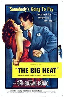Picture of a movie: The Big Heat