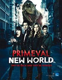 Picture of a TV show: Primeval: New World