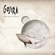 Picture of a band or musician: Gojira
