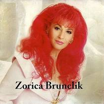 Picture of a band or musician: Zorica Brunclik