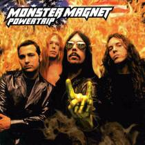 Picture of a band or musician: Monster Magnet