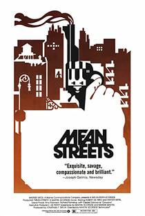 Picture of a movie: Mean Streets