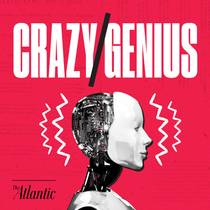 Picture of a podcast: Crazy/genius